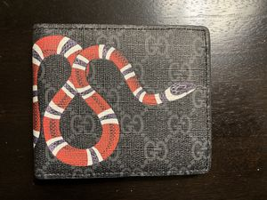 Gucci Wallet for Sale in Downey, CA