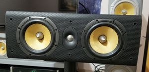 B&W (Bowers and Wilkins) LCR600 S3 for Sale in Chandler, AZ