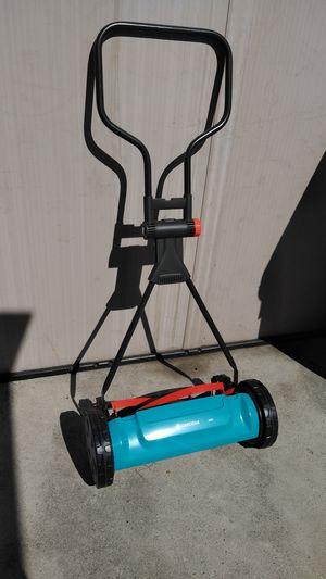 Reel Lawn mower (Gardena) for Sale in Gardena, CA