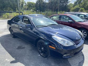 2003 Lexus ES 300 for Sale in Fort Myers,  FL