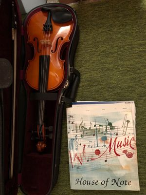 Glaesel 3/4 Violin for Sale in Minneapolis, MN
