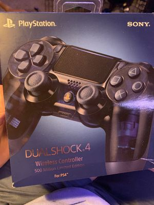 Play station controller for Sale in Houston, TX