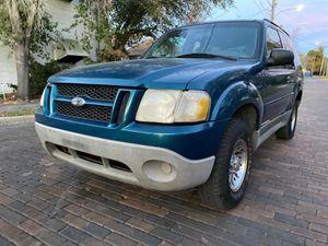 2001 Ford Explorer sport for Sale in Orlando, FL