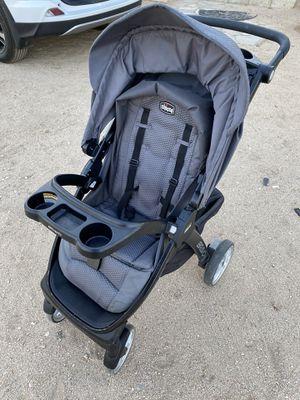Chicco Bravo Strollers for Sale in Del Sur, CA