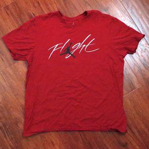 """Jordan """"Flight"""" shirt by Nike for Sale in Pomona, CA"""