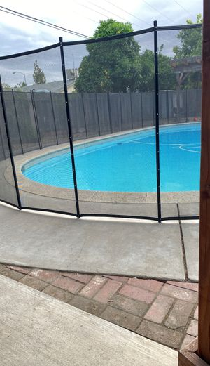 Looking to purchase pool chemicals for Sale in Fresno, CA