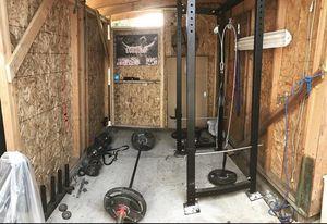 Gym Equipment Set for Sale in Artesia, CA