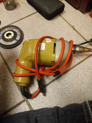 Old drill for Sale in Yakima, WA