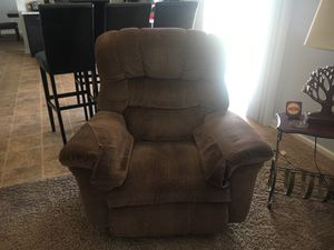 Recliner for Sale in Plainfield, IN