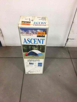 Tent 7'x7' ascent for Sale in Miami, FL