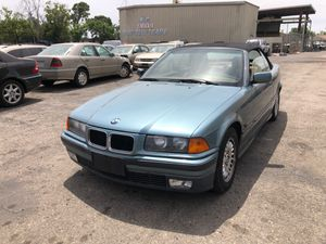 1995 BMW 325I 86k MILES for Sale in Bakersfield, CA