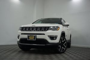 2017 Jeep Compass for Sale in Philadelphia , PA