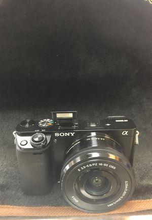 Sony ILCE 600 Digital Camera for Sale in Orlando, FL