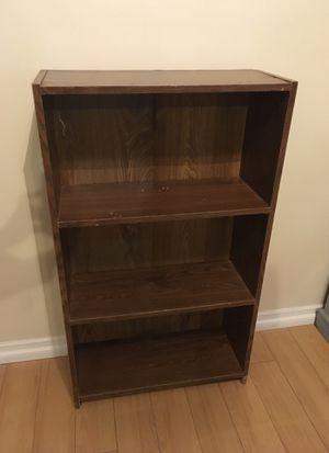 Brown Bookshelf for Sale in Glendale, CA