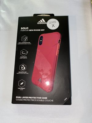 iPhone X case for Sale in Normal, IL