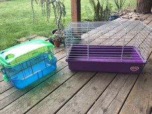 Cages for Sale in Springfield, OR