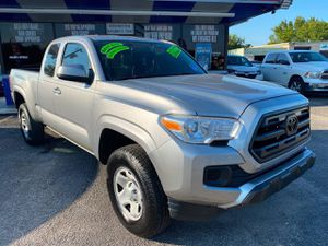 2016 Toyota Tacoma for Sale in Garland, TX