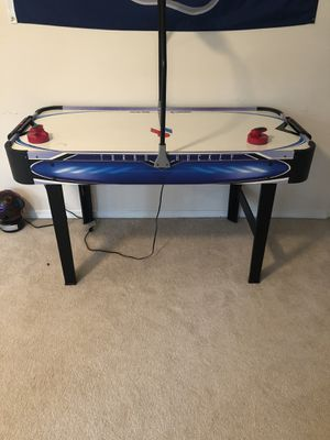 Air hockey table for Sale in Snohomish, WA