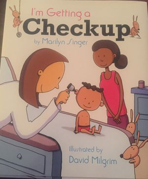 I'm Getting a Checkup by, Marilyn Singer for Sale in Royersford, PA