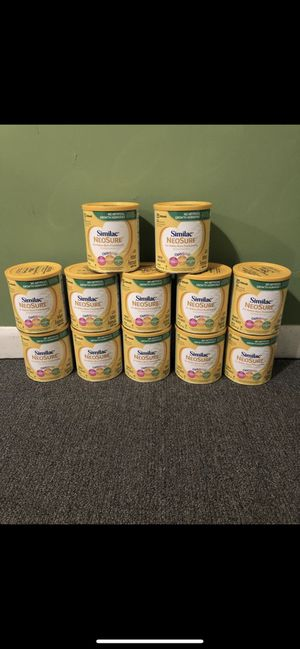 Similac Neosure formula for Sale in North Saint Paul, MN