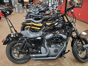 2012 Harley-Davidson Nightster 1200 for Sale in Bedford, TX