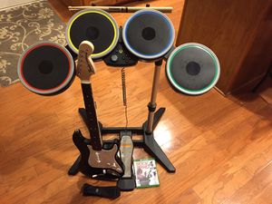 Rockband 4 Xbox One Set for Sale in Canton, GA
