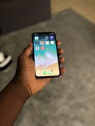 iPhone x for Sale in Westminster, CO