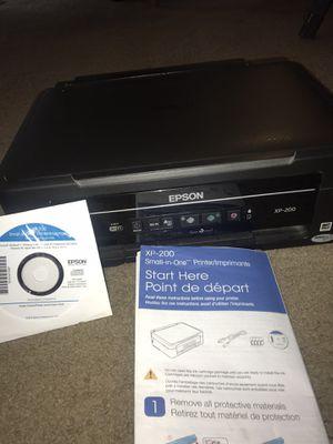 Epson printer for Sale in Modesto, CA