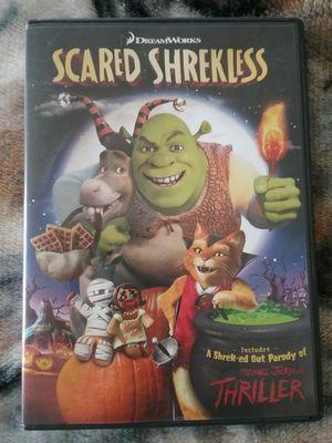 Scared Shrekless (Shrek Halloween Special) for Sale in Burbank, CA