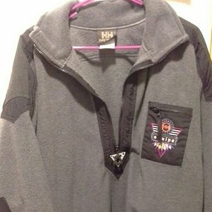 HH FLEECE PULLOVER for Sale in Gaithersburg, MD