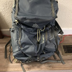 Amber 44 Gregory Backpack for Sale in Woodinville, WA