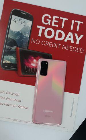 Galaxy s20 unlocked for Sale in Seattle, WA