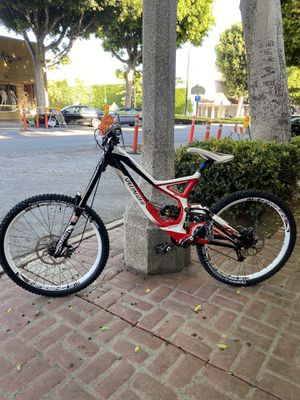 Bike downhill for Sale in Whittier, CA