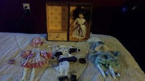 Antique Doll for Sale in Westminster, CO