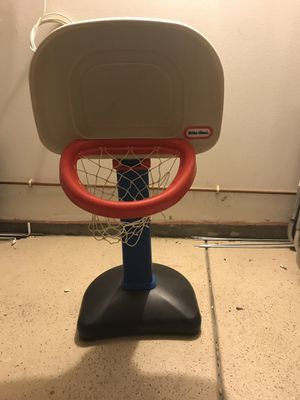 Basketball Hoop for Sale in Romoland, CA