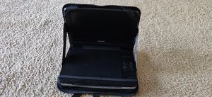 Philips DVD and CD player with car cover for Sale in Diamond Bar, CA