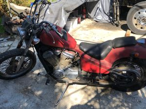 Honda motorcycle for Sale in Chula Vista, CA