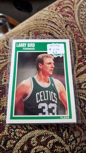 1989-90 Fleer Basketball for Sale in Gold Hill, OR