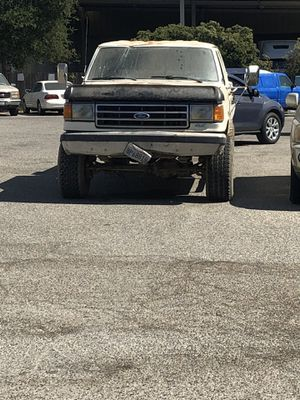 1989 f350 Ford Dana 60 front axel for Sale in San Jose, CA