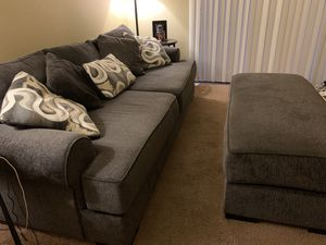 Beck's Couch for Sale in Orangevale, CA