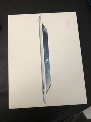 iPad 2 barely used for Sale in El Cajon, CA
