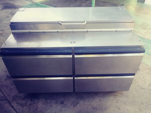Silver king commercial refrigerator for Sale in Los Angeles, CA