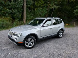 2007 BMW X3 for Sale in Danville, PA