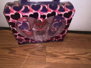 JUSTIN BIEBER SOMEDAY PERFUME .5 oz SET!! NEW NEVER USED STILL IN THE BOX for Sale in Norwalk, CA