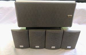 Onkyo Surround Sound Speakers for Sale in Chicago, IL