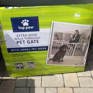 Dog Gate for Sale in Fort Lauderdale, FL