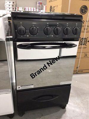 "Stove Electric Range Kitchen Cocina Fogón Eléctrico 24"" Premium PRE2017GB for Sale in Miami, FL"
