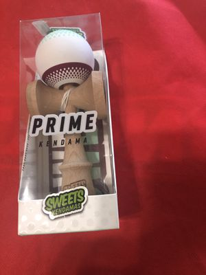 Sweets prime Kendama brand new - $20/ each for Sale in Fresno, CA