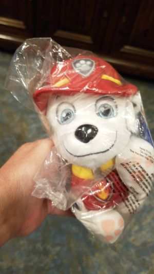 Paw Patrol Pup Pals, Marshall for Sale in Silver Spring, PA