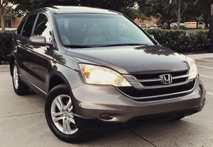 GOOD DEAL HONDA CRV 2010 PERFECT CONDITION LOW MILES for Sale in Houston, TX